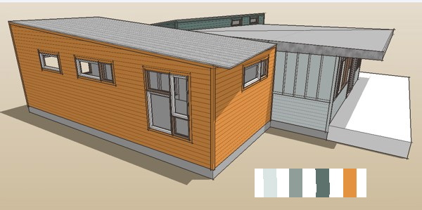 House Plans And Home Designs FREE  Blog Archive  MODULAR HOME - Small modular home plans