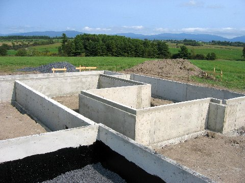 Do you have a solid foundation for your business for What is the best foundation for a house