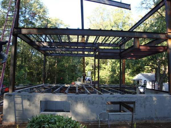 17 Best Images About Steel Building Home Plans On