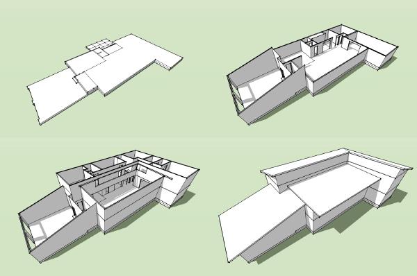 Modern House Designs | House Design Ideas| House Design Plan