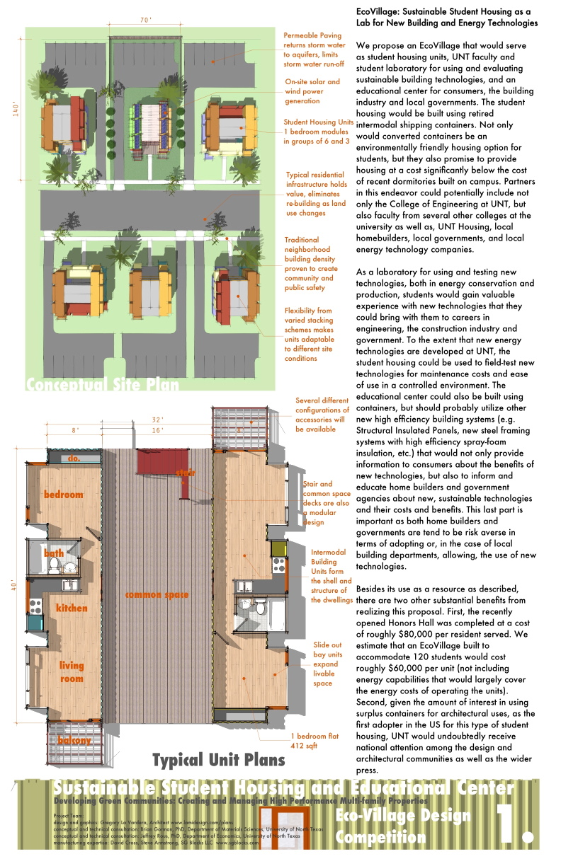 Modern House Plans by Gregory La Vardera rchitect: IBU ... - ^