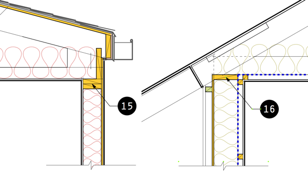 Modern House Plans by Gregory La Vardera Architect: Swedish Platform ...
