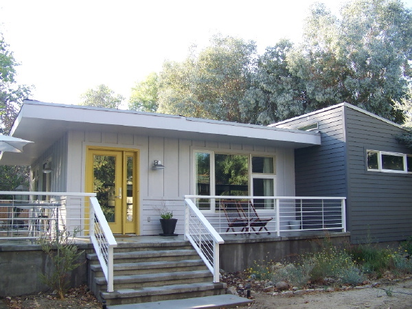 Fine Modern House Plans By Gregory La Vardera Architect 2008 Largest Home Design Picture Inspirations Pitcheantrous