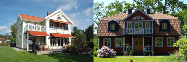 traditional swedish home plans home design and style