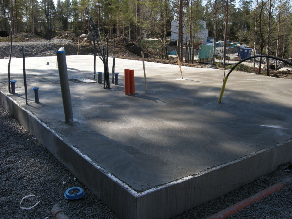 Precast Foundations Images Frompo
