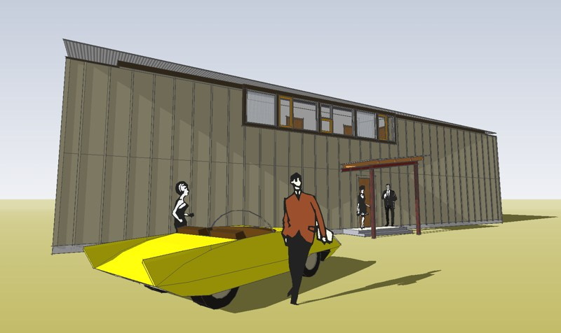 SIP House Plans Designs